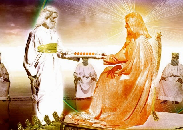 Thousand year old prophecy – Adonai 4 OO Faith in Action